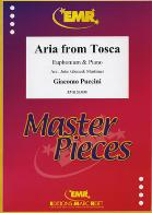 ARIA (E Lucevan le Stelle) from 'Tosca'