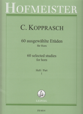 60 SELECTED STUDIES Volume 1