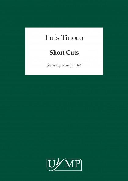 SHORT CUTS (set of parts)