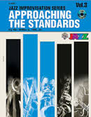 APPROACHING THE STANDARDS Volume 3 + CD
