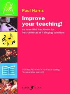 IMPROVE YOUR TEACHING Teaching Beginners