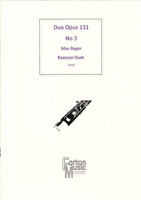 DUO Op.131 No.3