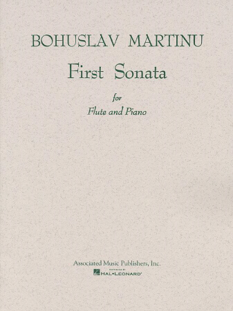 FIRST SONATA