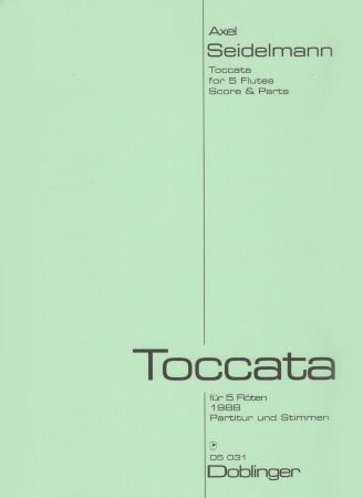 TOCCATA (1988)