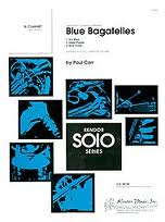 BLUE BAGATELLES