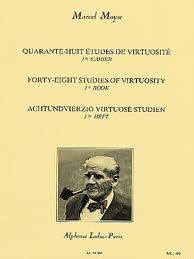 48 STUDIES OF VIRTUOSITY Volume 1
