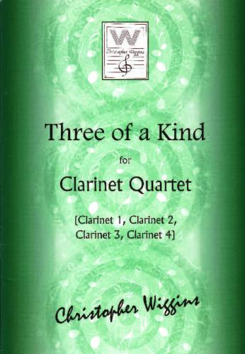 THREE OF A KIND (score & parts)