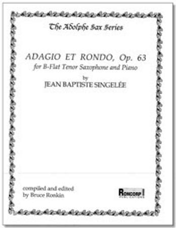 ADAGIO ET RONDO Op.63