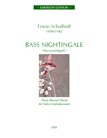BASS NIGHTINGALE