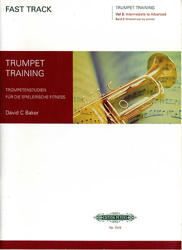 FAST TRACK TRUMPET TRAINING Book 2