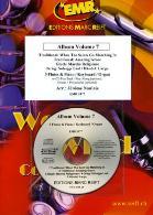 ALBUM FOR THREE FLUTES Volume 7 + CD