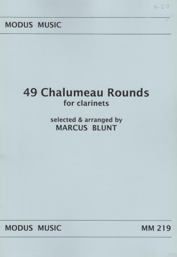 49 CHALUMEAU ROUNDS