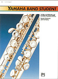 YAMAHA BAND STUDENT Book 1