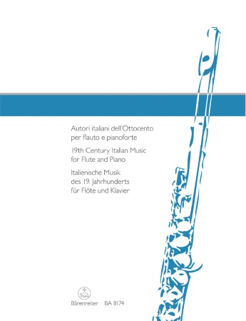 19th CENTURY ITALIAN MUSIC