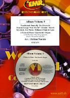 ALBUM FOR THREE FLUTES Volume 9 + CD