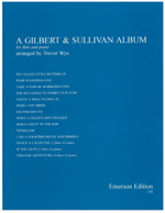 A GILBERT AND SULLIVAN ALBUM