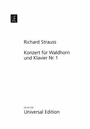 HORN CONCERTO No.1 in Eb major Op.11