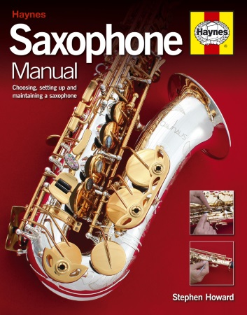 HAYNES SAXOPHONE MANUAL