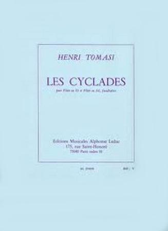 LES CYCLADES
