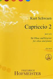 CAPRICCIO 2 (KSV663)