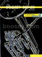 BOOSEY BRASS METHOD Repertoire Book B (Eb Brass Band Instruments)