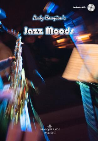 JAZZ MOODS + CD