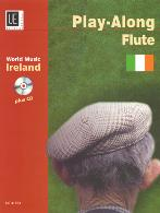 WORLD MUSIC: Ireland + CD