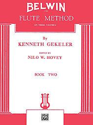 BELWIN FLUTE METHOD Volume 2