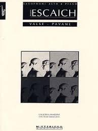 VALSE & PAVANE
