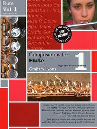 COMPOSITIONS Volume 1 + CD
