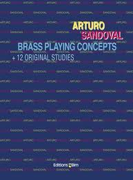 BRASS PLAYING CONCEPTS