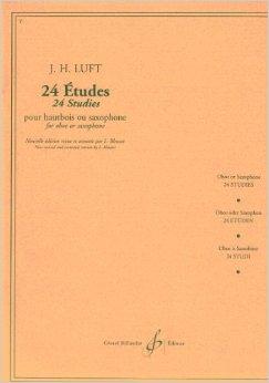 24 ETUDES