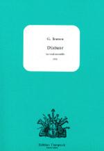 DIXTUOR Op.14 (score & parts)