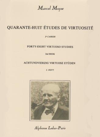 48 STUDIES OF VIRTUOSITY Volume 2