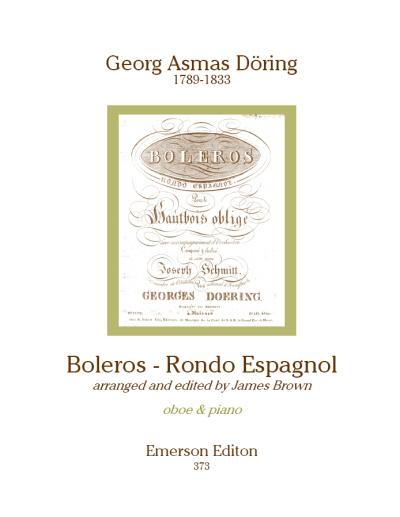 BOLEROS-RONDO ESPAGNOL