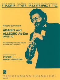ADAGIO & ALLEGRO Op.70