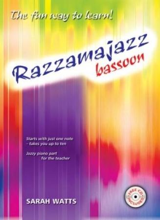 RAZZAMAJAZZ + CD