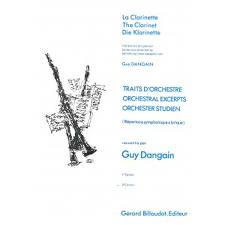 ORCHESTRAL EXCERPTS Volume 2