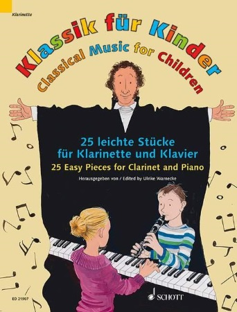 CLASSICAL MUSIC FOR CHILDREN