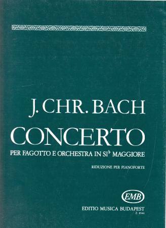 CONCERTO in Bb major
