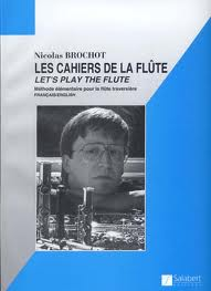 LET'S PLAY THE FLUTE Book 5 playing score