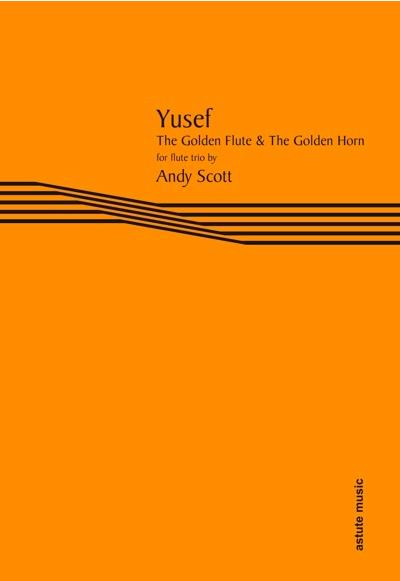 YUSEF score & parts