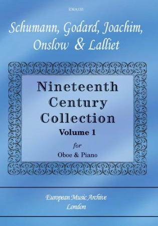 A NINETEENTH CENTURY COLLECTION Volume 1