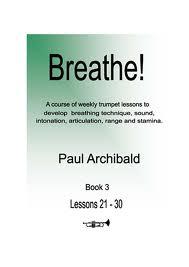 BREATHE! Book 3