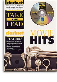 TAKE THE LEAD: Movie Hits + CD