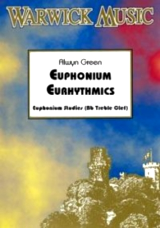 EUPHONIUM EURYTHMICS (treble clef)