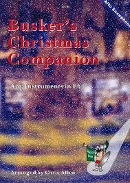 BUSKER'S CHRISTMAS COMPANION