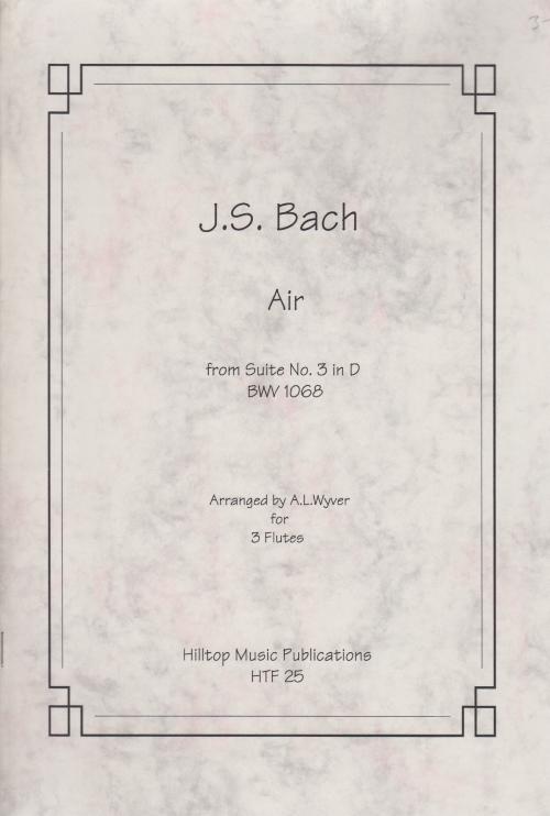 AIR (score & parts)