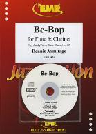 BE-BOP + CD