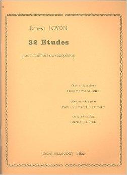 32 ETUDES